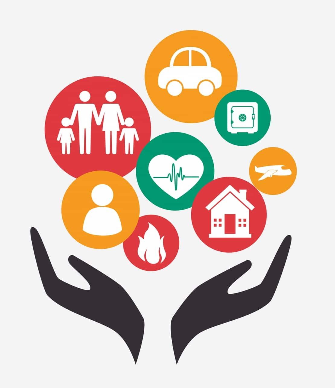 اگریگیتور بیمه، سرویس مقایسه خدمات شرکتهای بیمه