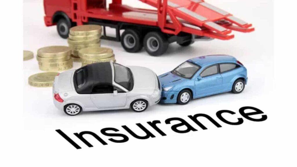 عوامل مهم در بیمه خودرو