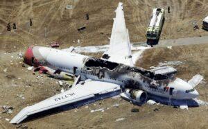 بیمه سقوط هواپیما