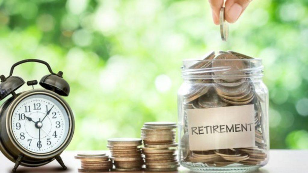 روش محاسبه حقوق بازنشستگی
