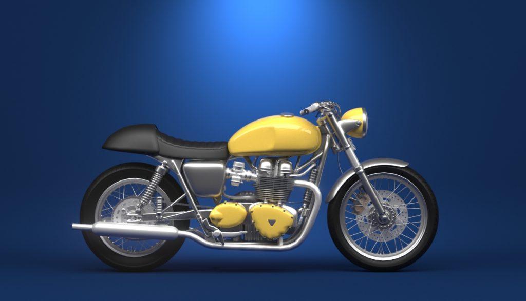 ارزانترین بیمه موتورسیکلت